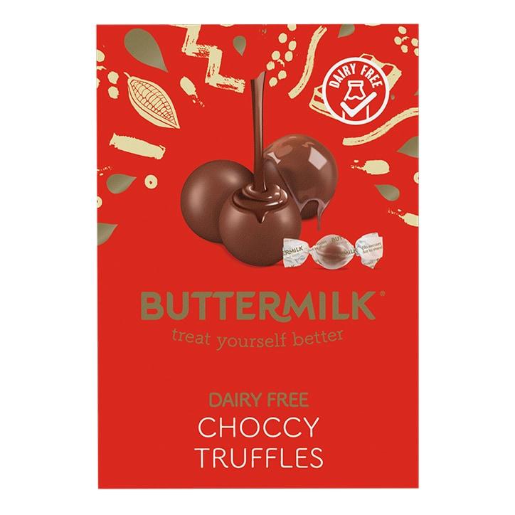 Buttermilk Dairy Free Chocolatey Truffles 150g