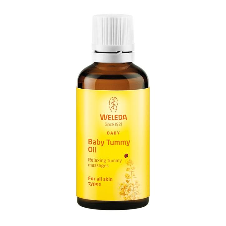Weleda - Baby Tummy Oil 50ml
