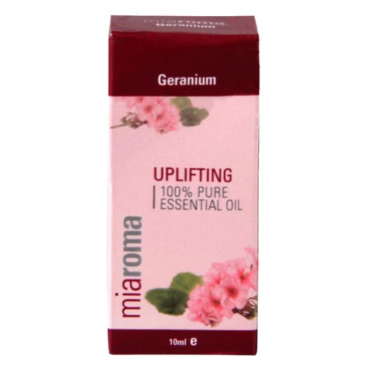Miaroma Geranium Pure Essential Oil