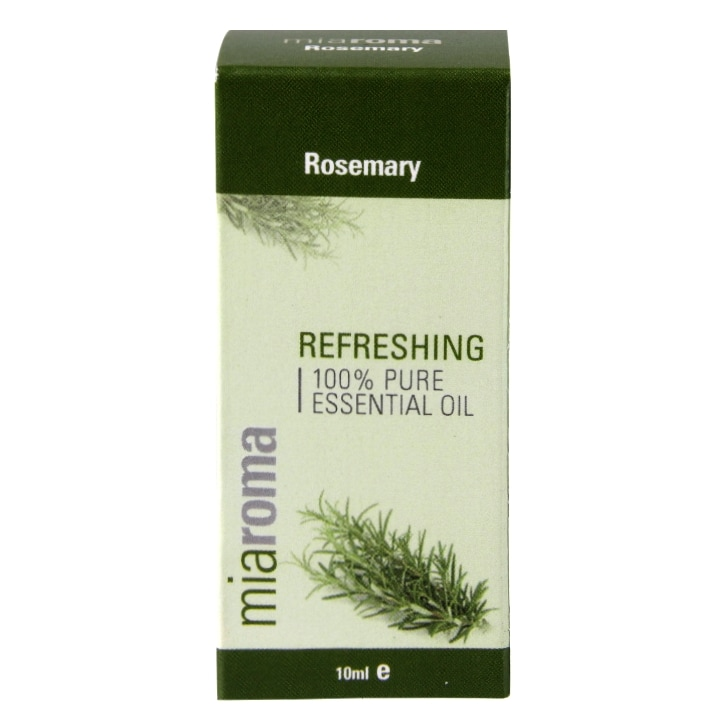 Miaroma Rosemary Pure Essential Oil 10ml