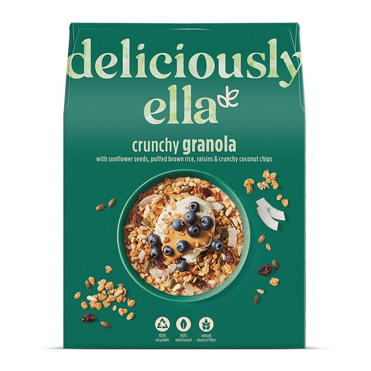 Deliciously Ella Crunchy Granola 425g