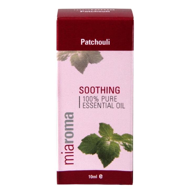 Miaroma Patchouli Pure Essential Oil