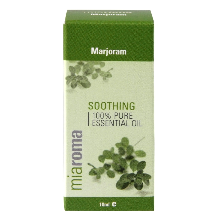 Miaroma Marjoram Pure Essential Oil