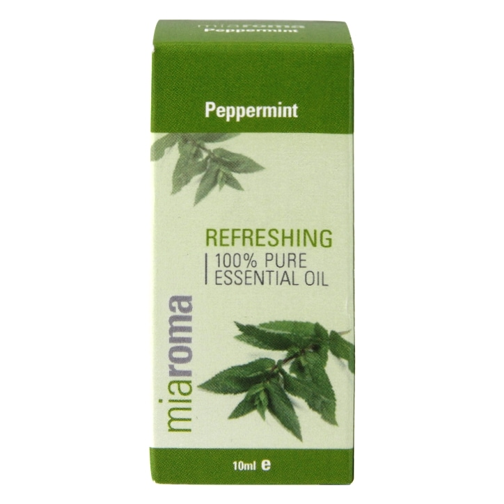 Miaroma Peppermint Pure Essential Oil 10ml