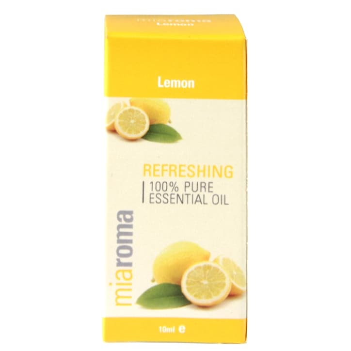 Miaroma Lemon Pure Essential Oil 10ml