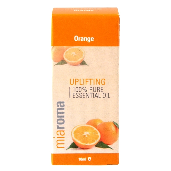 Miaroma Orange Pure Essential Oil
