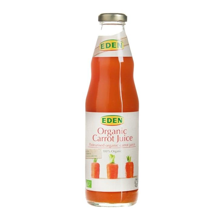 Eden Organic Carrot Juice 70ml