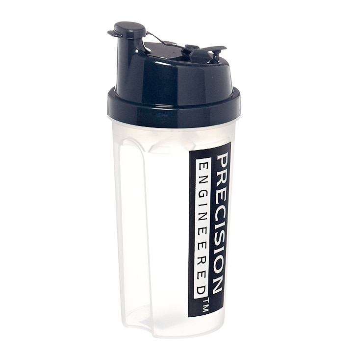 Precision Engineered Shaker Cup