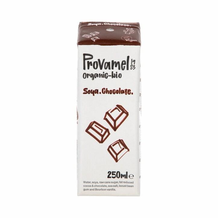 Provamel Organic Soya Drink Chocolate