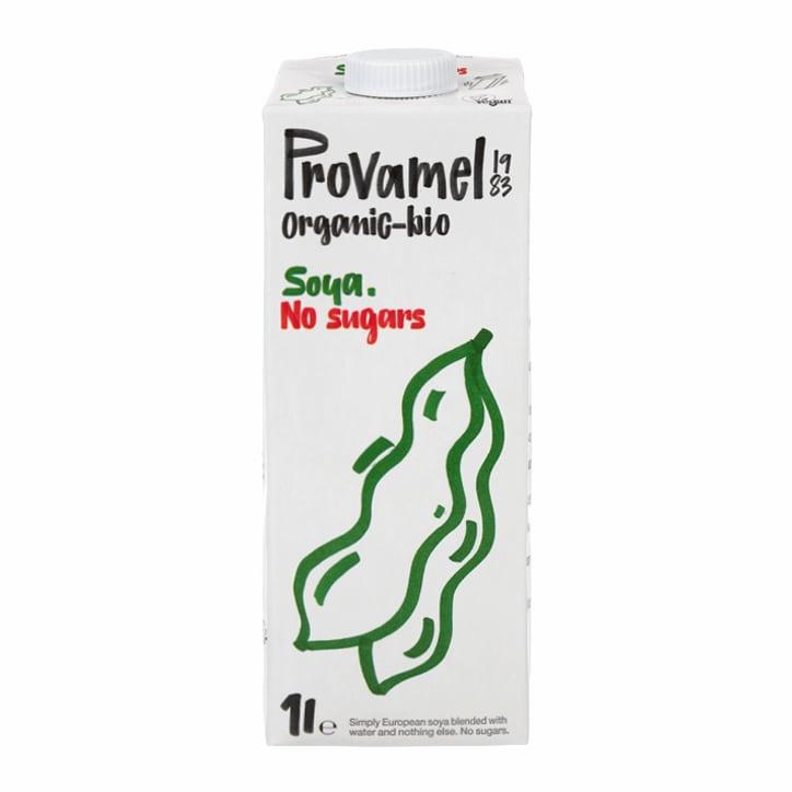 Provamel Organic Soya Drink Unsweetened 1l