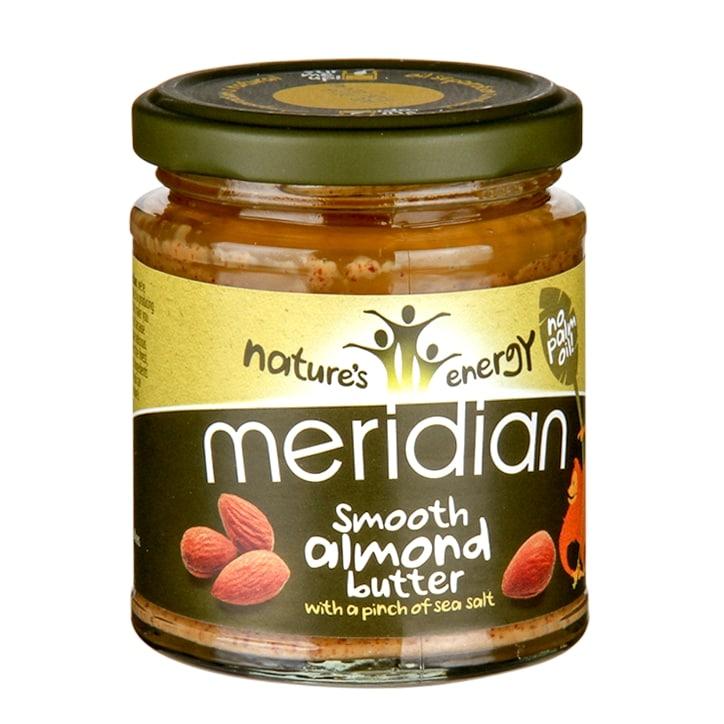 Meridian Natural Almond Nut Butter