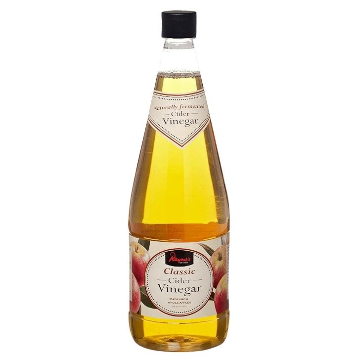 Martlet Classic Cider Vinegar 1L