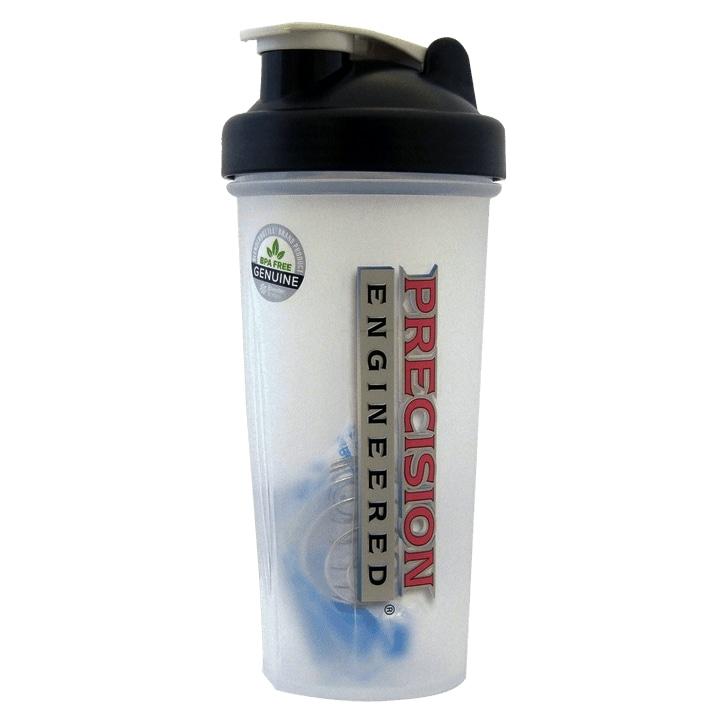 Precision Engineered Blender Bottle