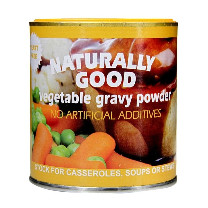 Naturally Good Vegetable Gravy Powder 130g