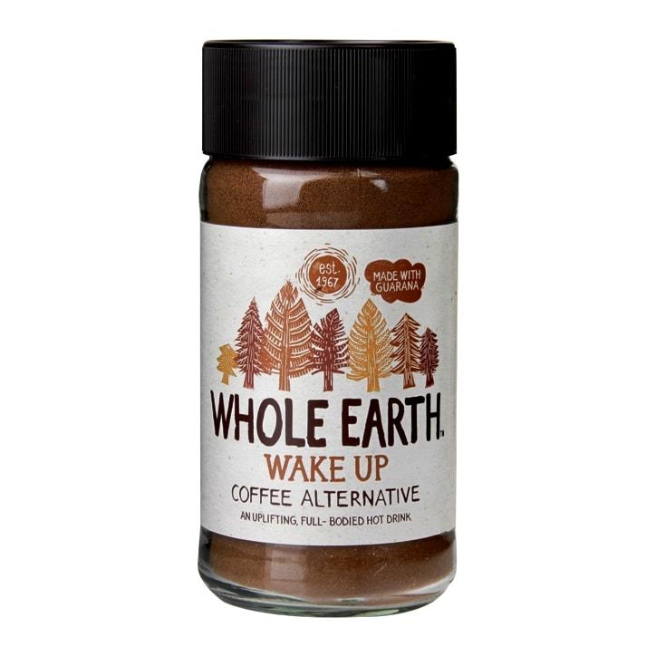 Whole Earth Wake Up Coffee 125g