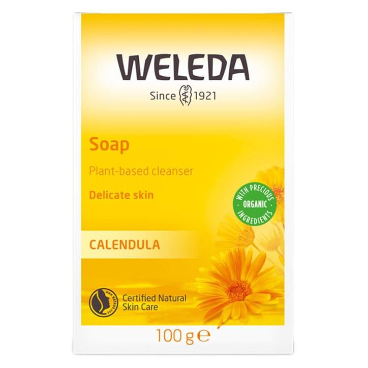Weleda Calendula Soap 100g