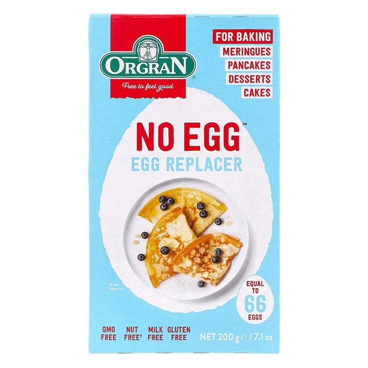 Orgran No Egg