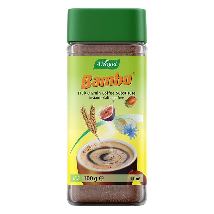 A.Vogel Bambu Instant Coffee Substitute 100g