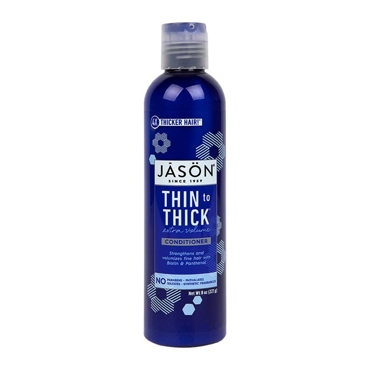 Jason Thin To Thick Extra Volume Conditioner 227g