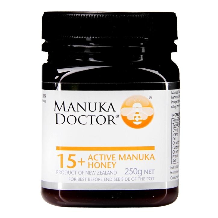 Manuka Doctor Active Manuka Honey 15+