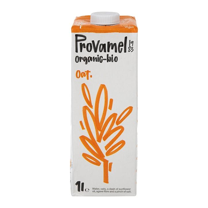 Provamel Organic Oat Drink 1l