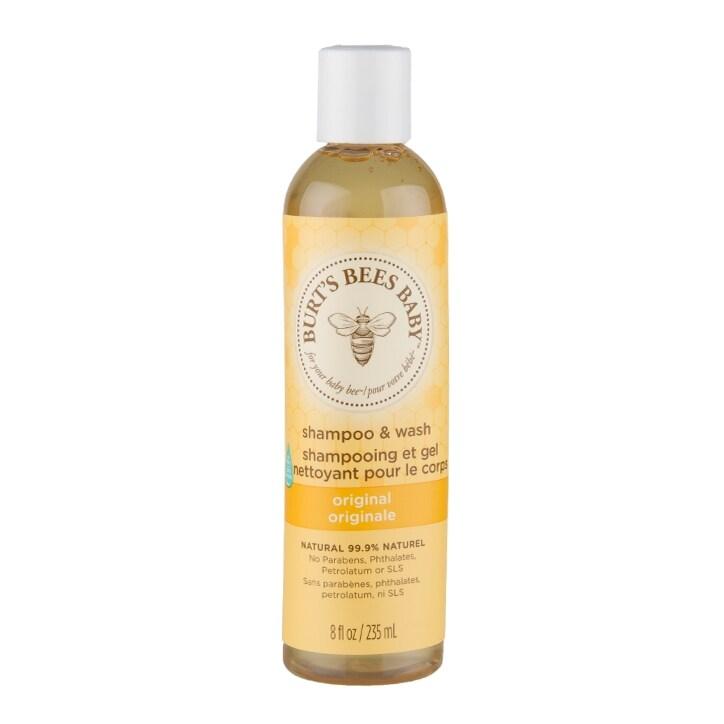 4fc292cc6 Burt s Bees Baby Bee Shampoo   Wash