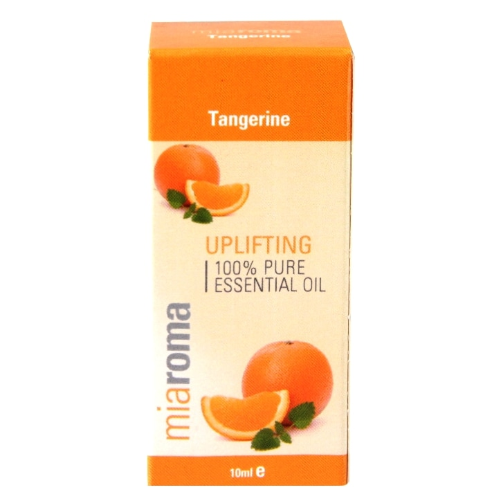Miaroma Tangerine Pure Essential Oil 10ml