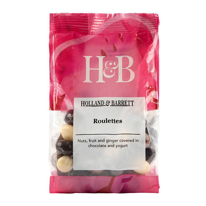 Holland & Barrett Roulettes 250g