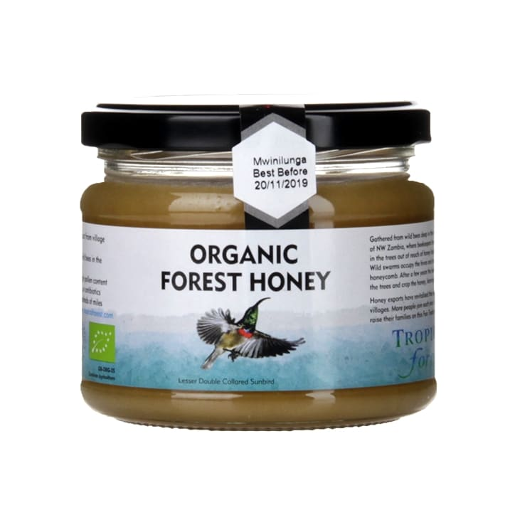 Tropical Forest Honey 340g