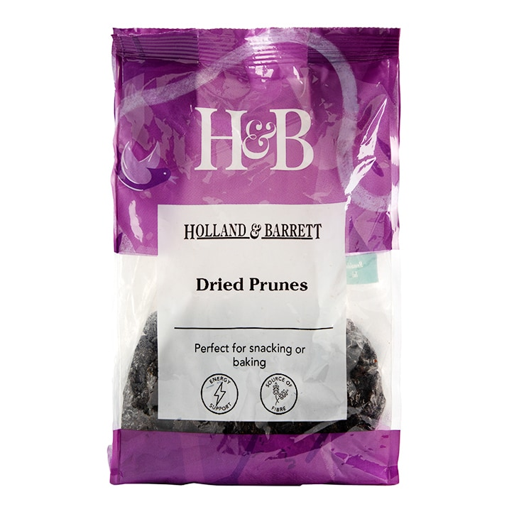 Holland & Barrett Dried Prunes 400g