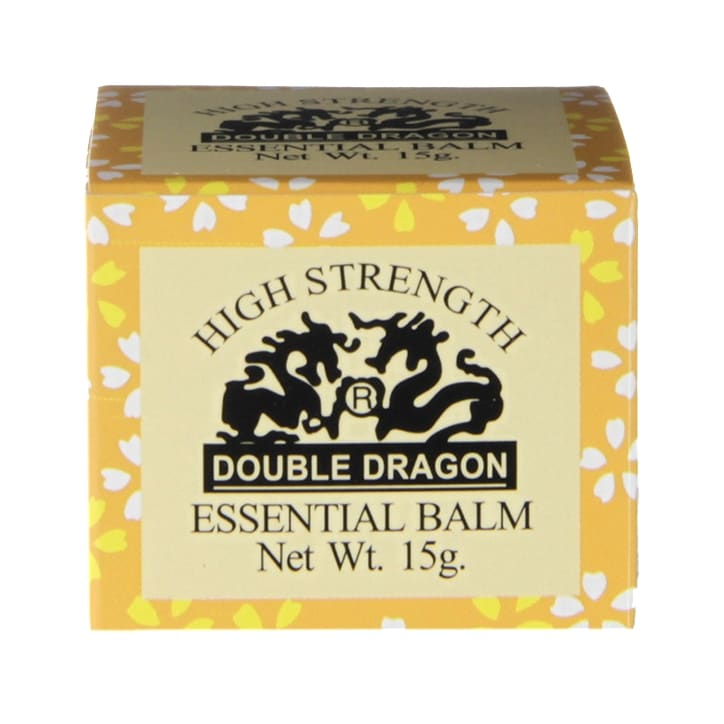 Double Dragon High Strength Essential Balm 15g