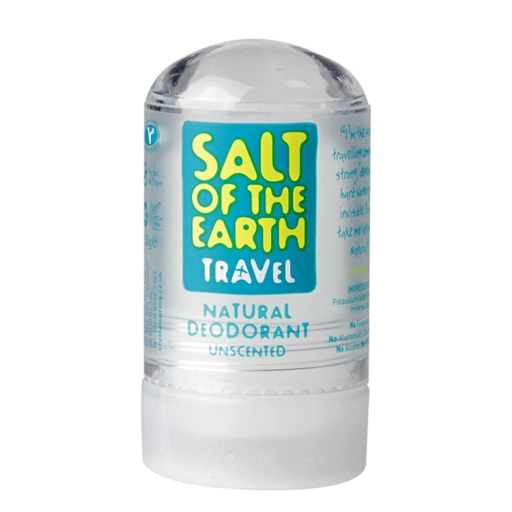 Salt of the Earth Travel Size Deodorant