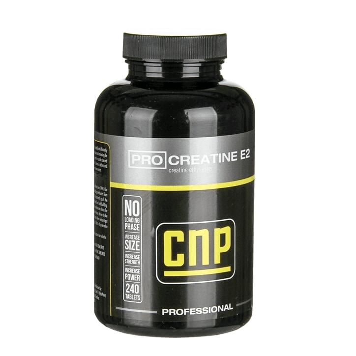 CNP ProCreatine E2 Creatine Ethyl ester 240 Capsules