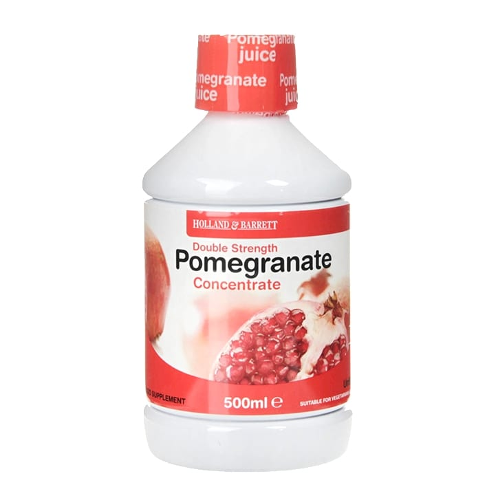 Holland & Barrett Pomegranate Juice 500ml