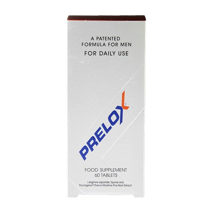 Pharma Nord Prelox 60 Tablets