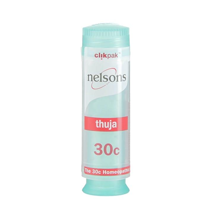 Nelsons Clikpak Thuja Pillules 30c 84 Pillules