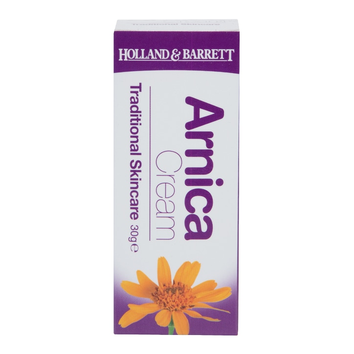 Holland & Barrett Arnica Cream