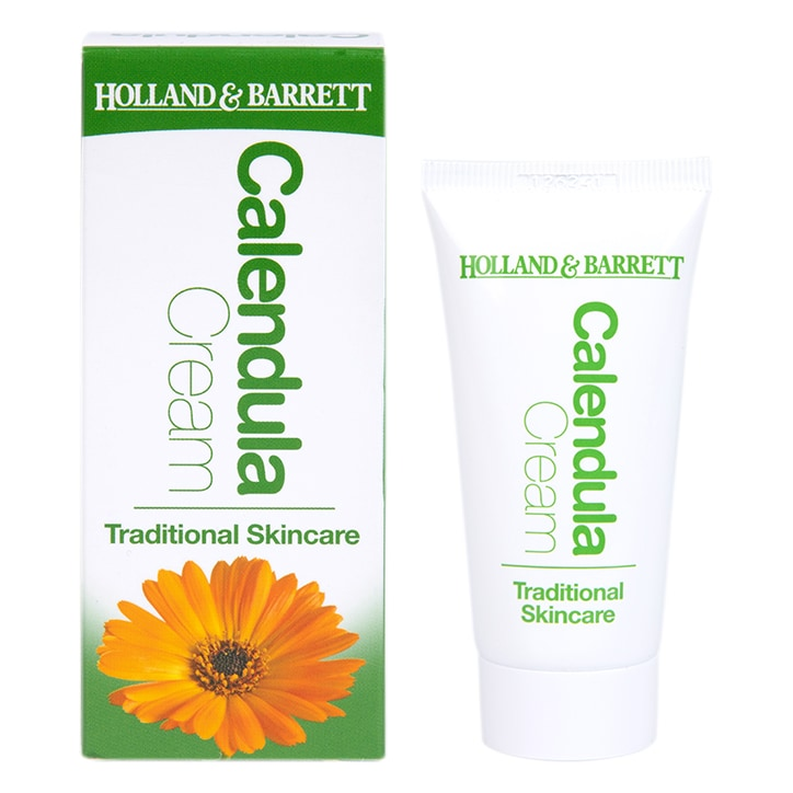 Holland & Barrett Calendula Cream 30g