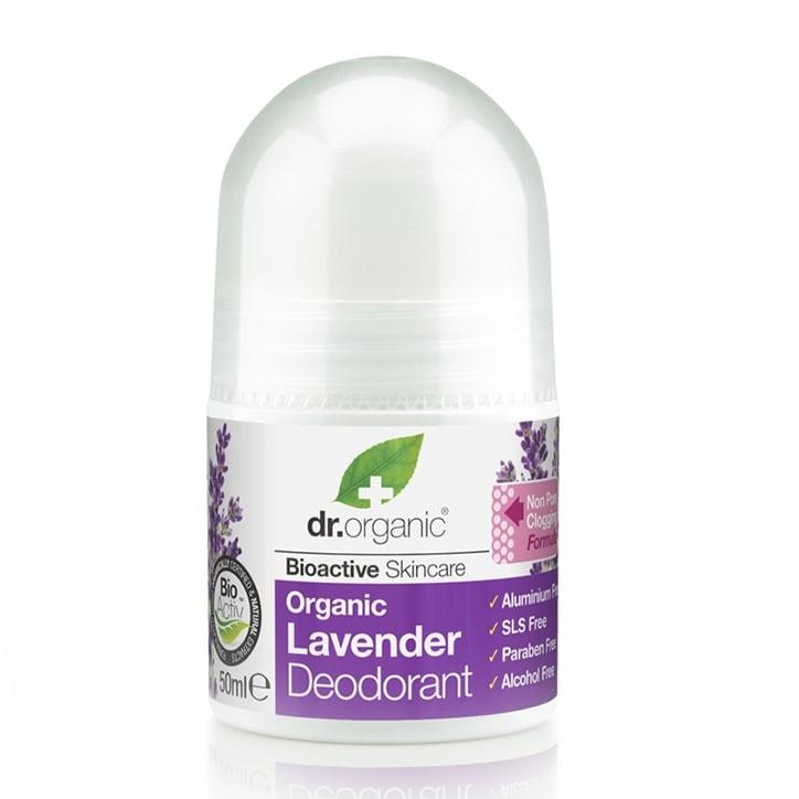 Dr Organic Lavender Deodorant