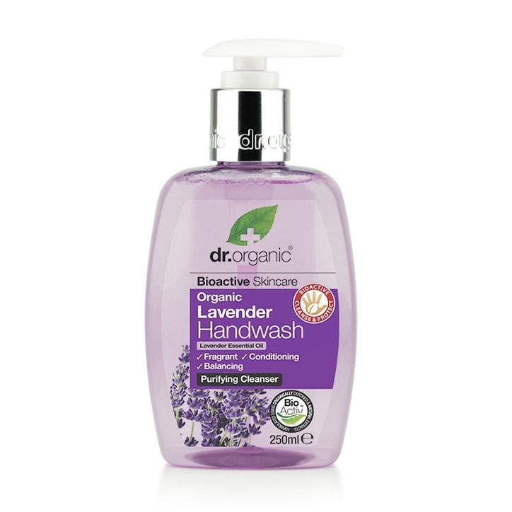 Dr Organic Lavender Handwash 250ml