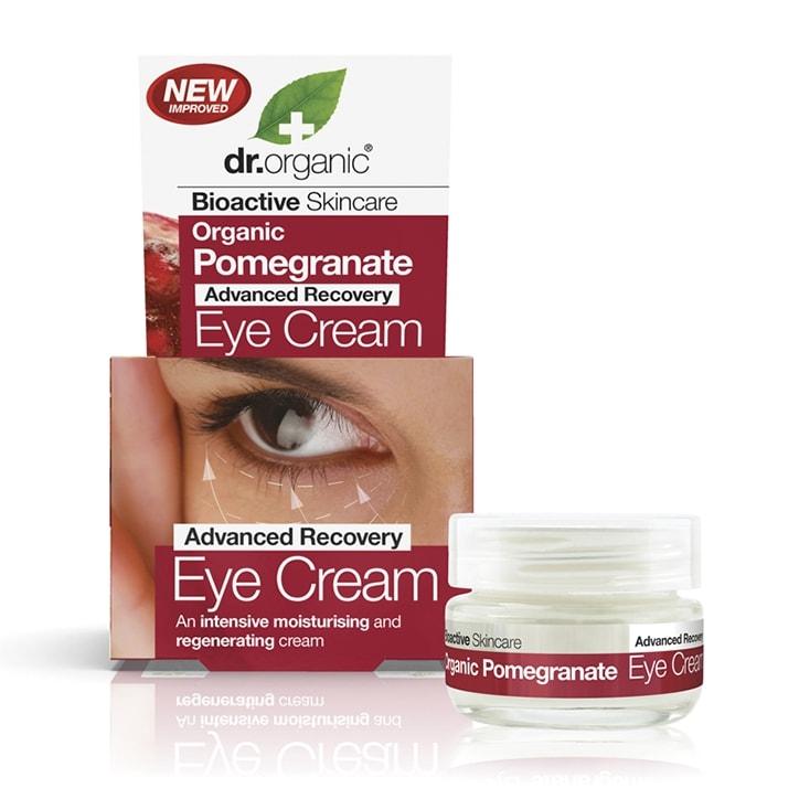 Dr Organic Pomegranate Eye Cream