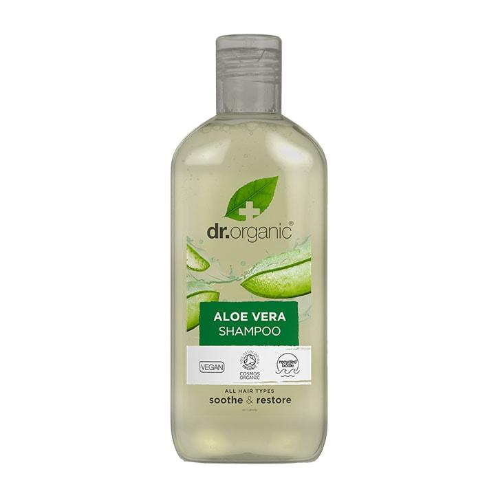 Dr Organic Aloe Vera Shampoo 265ml