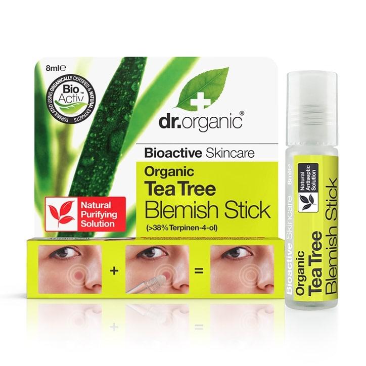 Dr Organic Tea Tree Blemish Stick