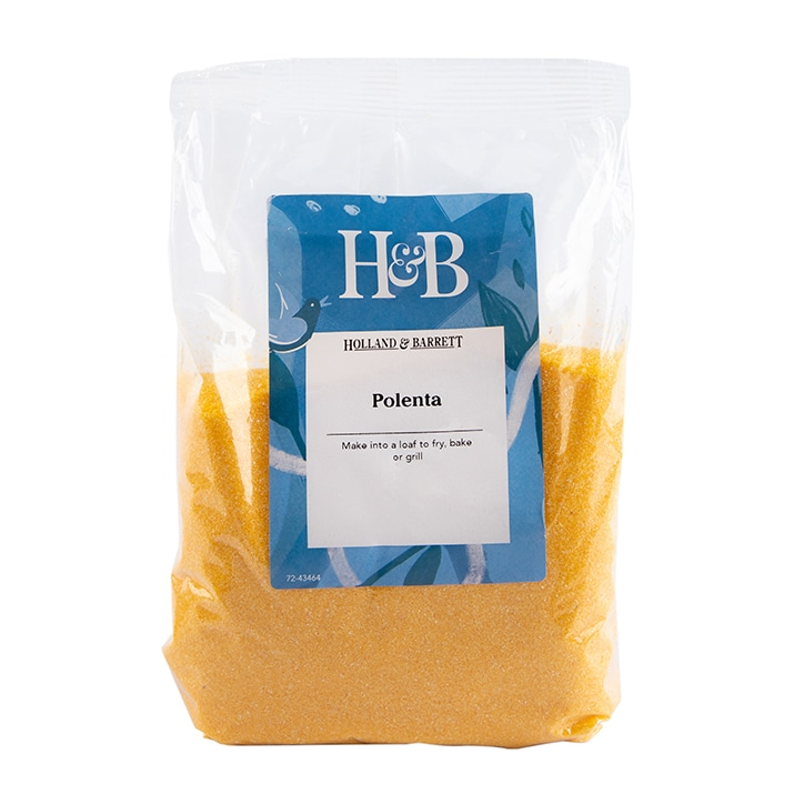Holland & Barrett Polenta