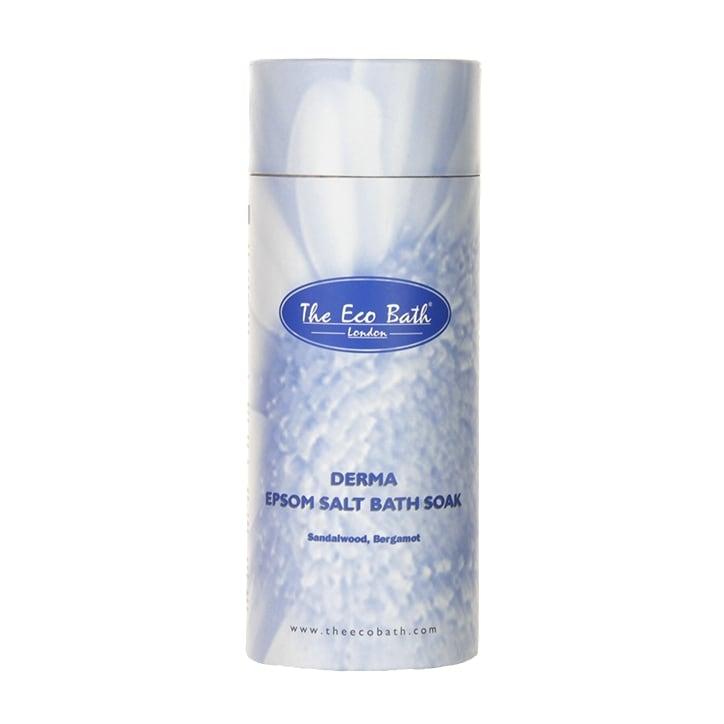 The Eco Bath Derma Epsom Salt Bath Soak