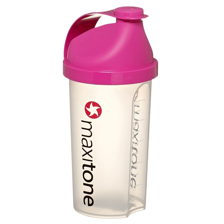 Maxitone Shaker Bottle 500ml