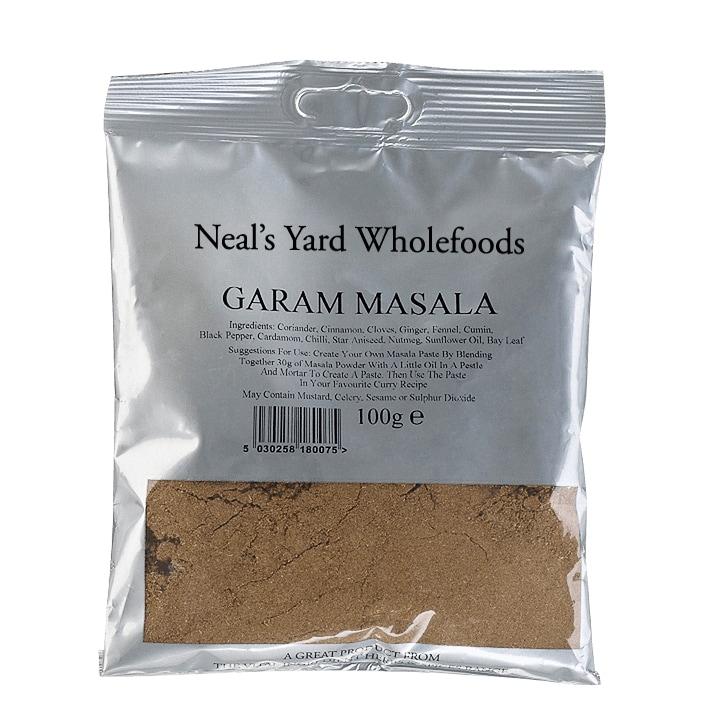 The Vital Ingredient Garam Masala 100g