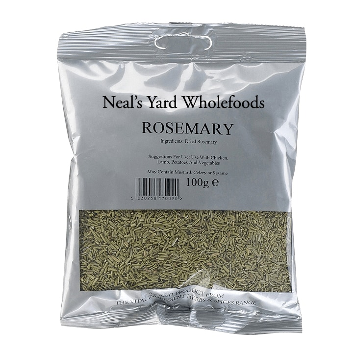 Neal's Yard Wholefoods Rosemary 100g