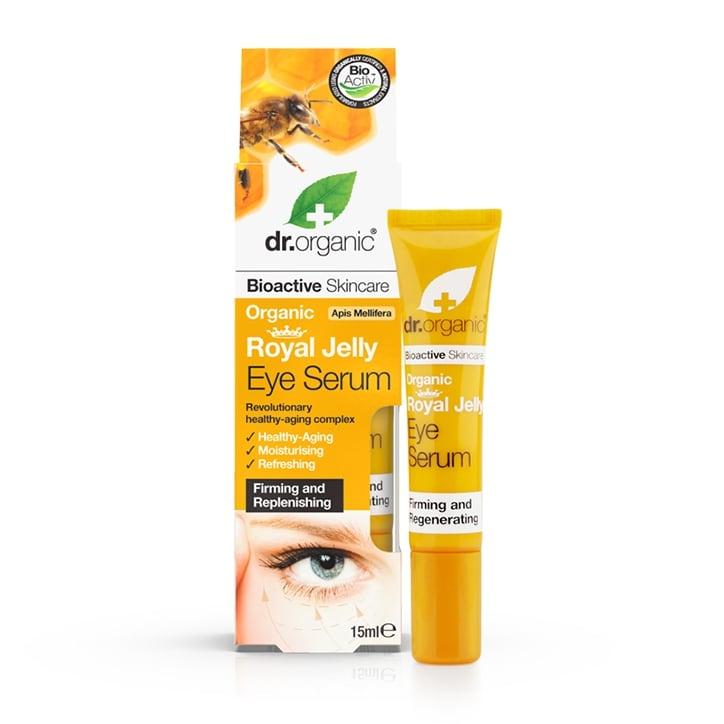 Dr Organic Royal Jelly Eye Serum 15ml
