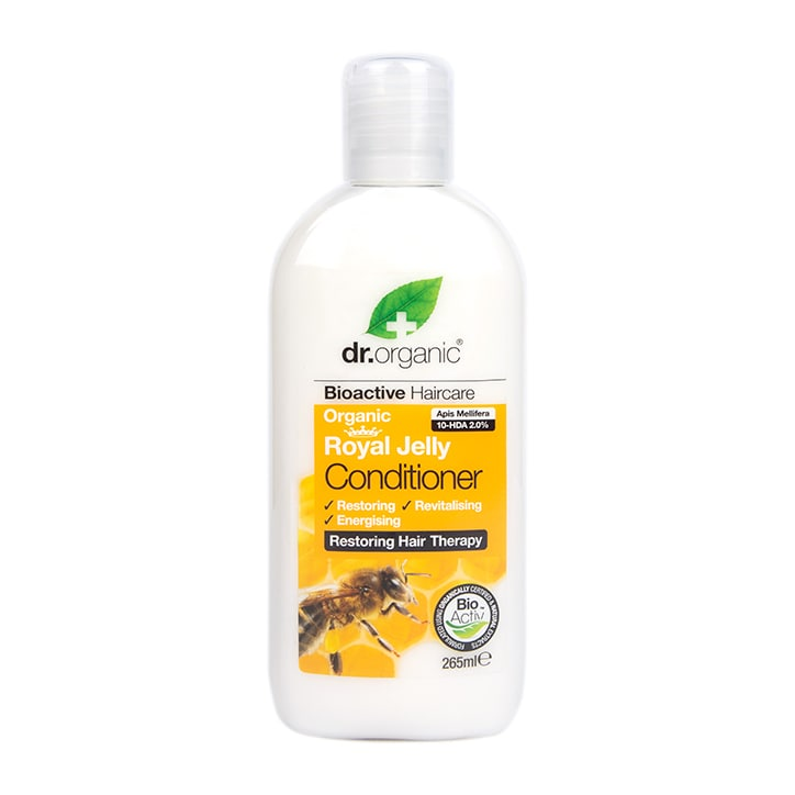 Dr Organic Royal Jelly Conditioner 265ml